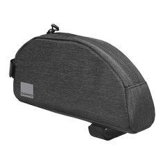 Sahoo Top Tube Frame Bag 1L - Grey