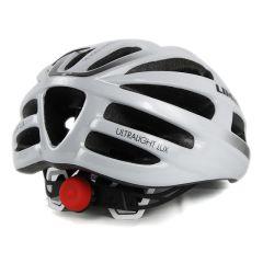 Limar Ultralight Lux Helmet - White