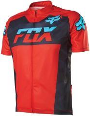 Fox Livewire Race Mako Short Sleeve Jersey 2016