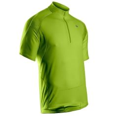Sugoi Neo Short Sleeve Jersey -Green  XL