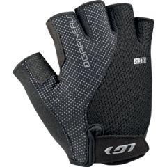 Louis Garneau Air Gel + RTR Short Finger Gloves 201