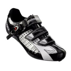 Diadora Trivex Plus Road Shoe Black 1
