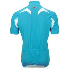 Sugoi RS Jersey - Cyan Blue