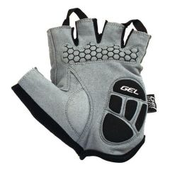 Azur S5 Gloves -Black  2XL