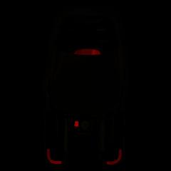Thule Yepp Maxi Rear Child Seat - White
