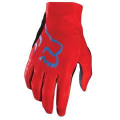 Fox Flexair Gloves [Colour: Red] [Size: S]
