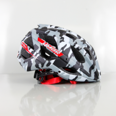 Limar 949DR Camo Red 3