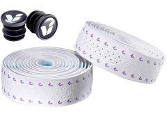 Liv Assure 3.0 Handlebar Tape - White/Purple