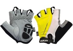 Azur S5 Gloves -Yellow  XS