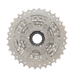 Shimano Claris HG50 8 Speed Cassette-03