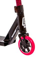 Crisp Blaster Scooter Black/Pink-30