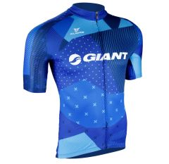 Cuore Giant Seventeen LTD Jersey - Blue