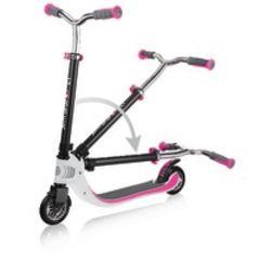 globber folding scooter