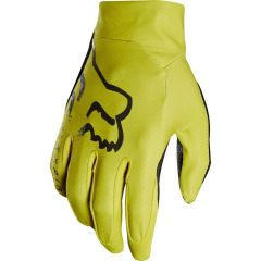 Fox Flexair Gloves [Colour: Dark Yellow] [Size: M]