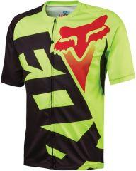 Fox Livewire Short Sleeve Jersey 2016