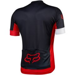 Fox Ascent Jersey - Red