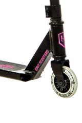 Grit Atom Pro Black-40