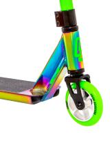 Crisp Surge Scooter CCP/Green-30