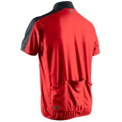 Sugoi Neo Jersey - Chilli Red