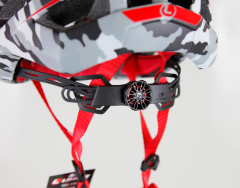 Limar 949DR Camo Red 7