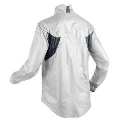Sugoi Helium Womens Jacket - White/Smoke