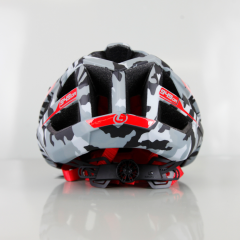 Limar 949DR Camo Red 4