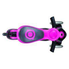 Globber Evo Comfort 5 in 1 Scooter Pink