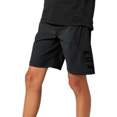 Fox Youth Ranger Kids Shorts 2021 - Black