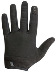 Pearl Izumi Attack Full Finger Gloves -Black  L