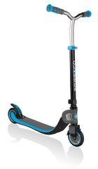 Globber Flow folding blue scooter
