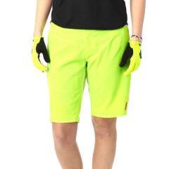 Fox Ripley Womens Shorts 2016 [Colour: Yellow] [Siz