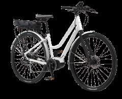 XDS E-Cruz Womens E-Bike