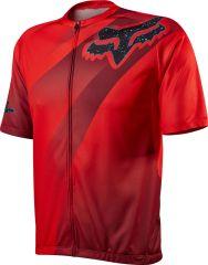 Fox Livewire Descent Short Sleeve Jersey 2015