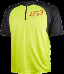 Fox Altitude 2016 Jersey -Yellow  M