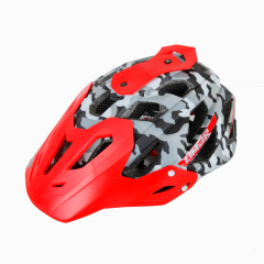 Limar 949DR Camo Red 2
