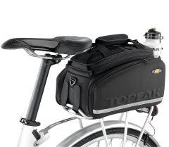 Topeak MTS TrunkBag DXP Velcro Bag - Black