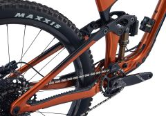 Giant Reign Advanced Pro 29 1 2022 - Amber Glow