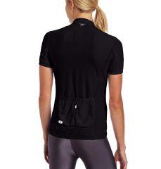 Sugoi RPM Womens Short Sleeve Jersey - Black