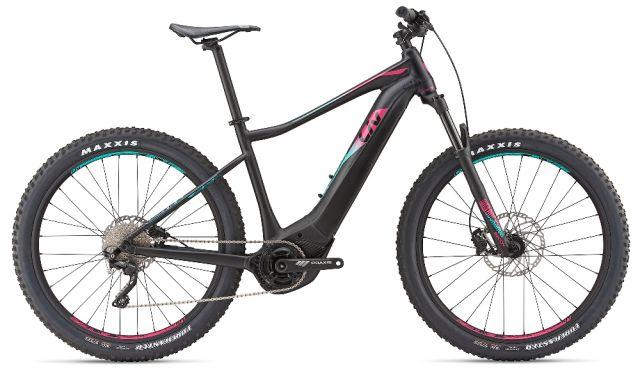 E-Bike Liv Vall E+ 1 2019