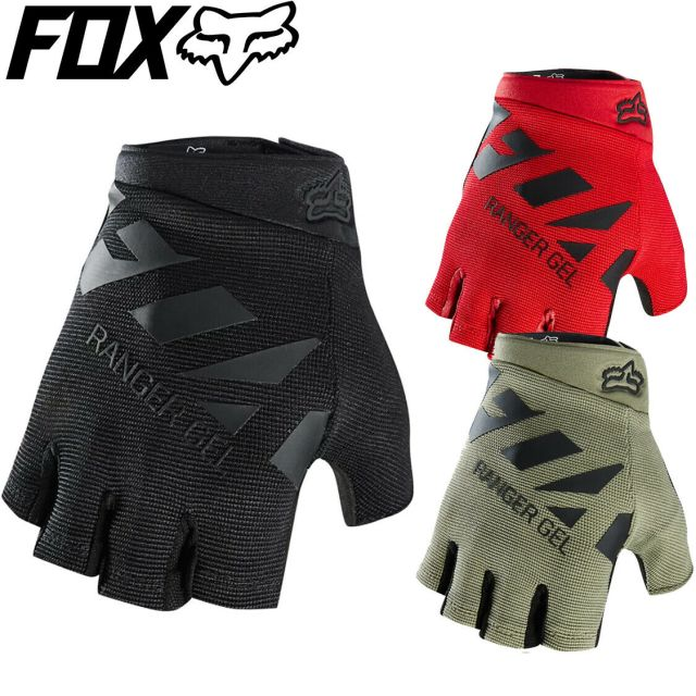 Fox Ranger Gel Short Gloves 2018