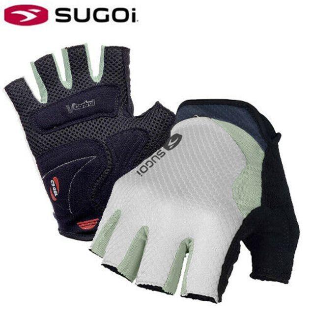 Sugoi C9 Gel Short Gloves