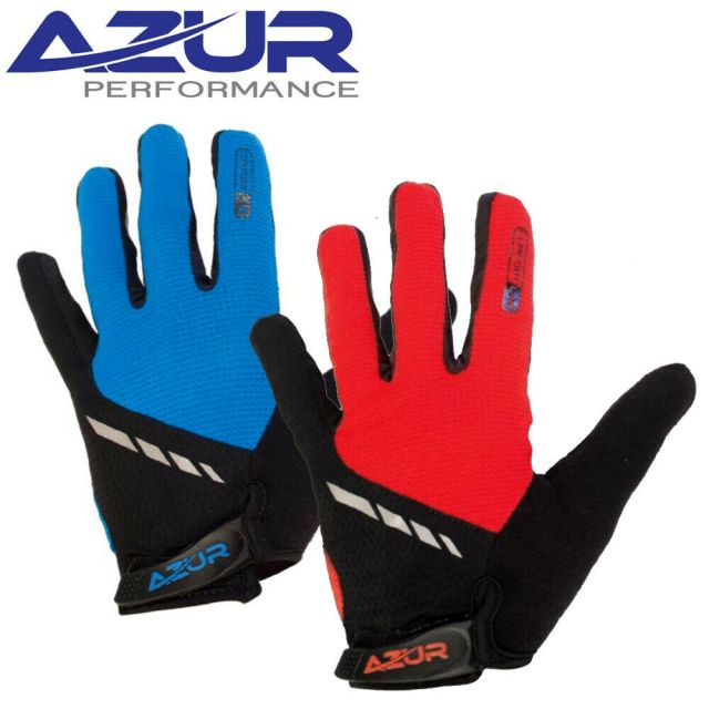 Azur L25 Long Gloves