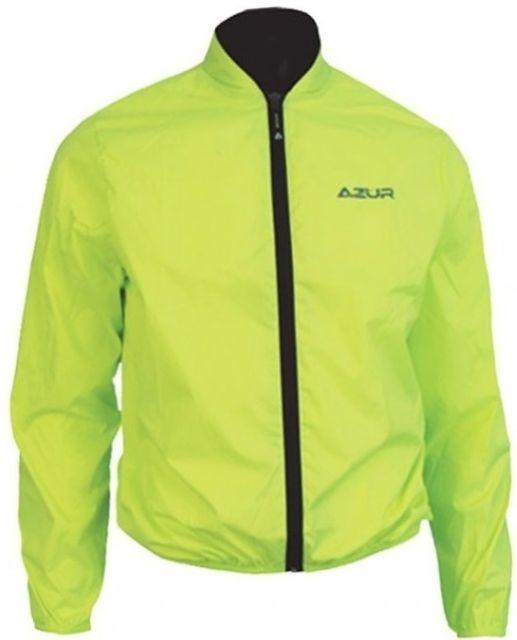 Azur Shower Jacket