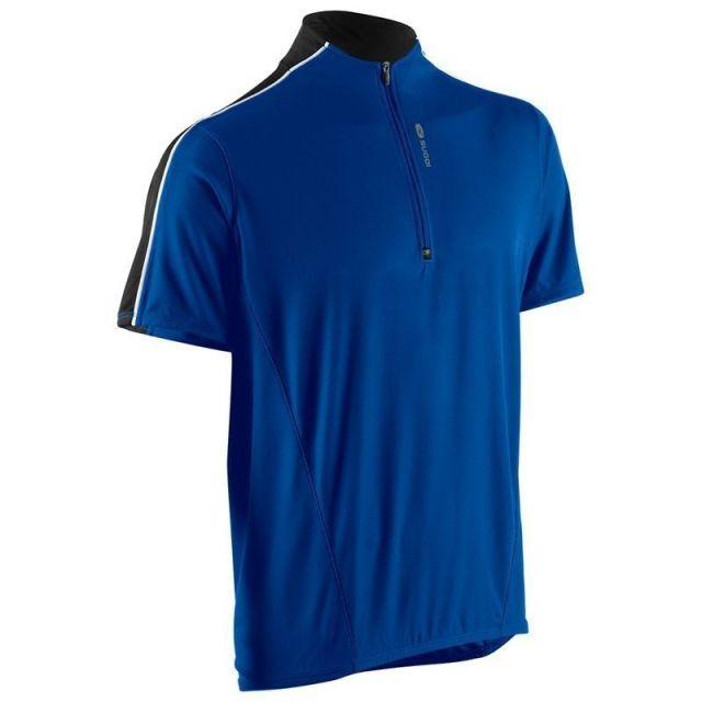 Sugoi Neo Shortsleeve Jersey - Blue