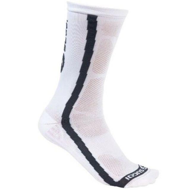 Sugoi RS Crew Socks - White