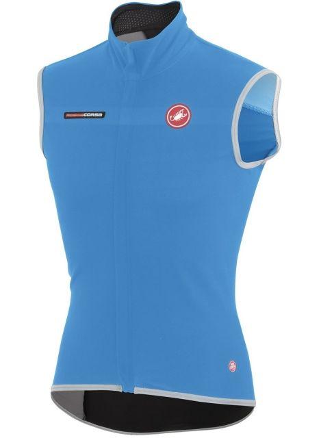 Castelli Fawesome Vest Blue