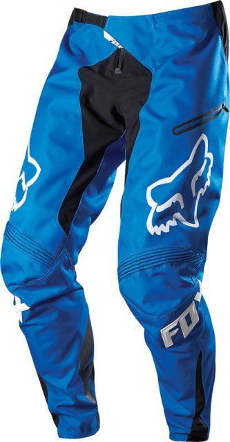 Fox Demo DH Pants 2015 Blue