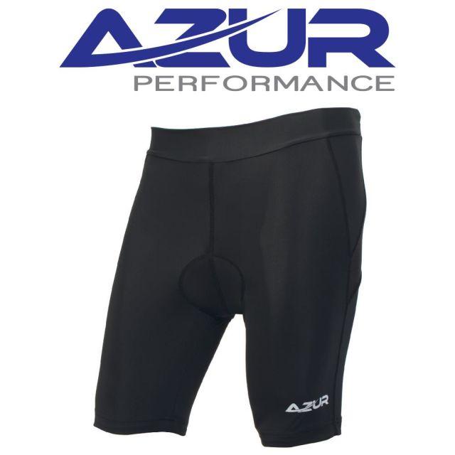 Azur Sport Womens Knicks - Black