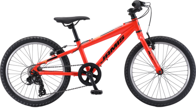 Jamis XR20 2021 Red