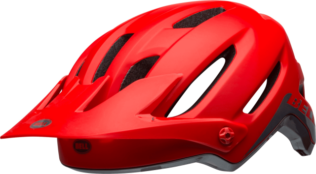 Bell 4Forty MIPS Helmet - Red
